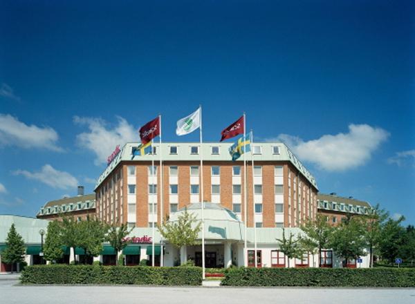 handicapvenlig hotel københavn