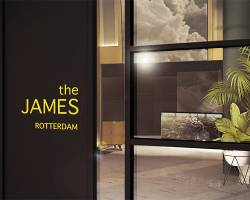 The James Hotel Rotterdam