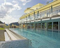Wellness-Golf-Familien-Hotel Dilly