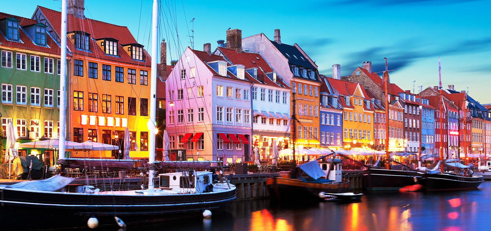 kæresteweekend i københavn