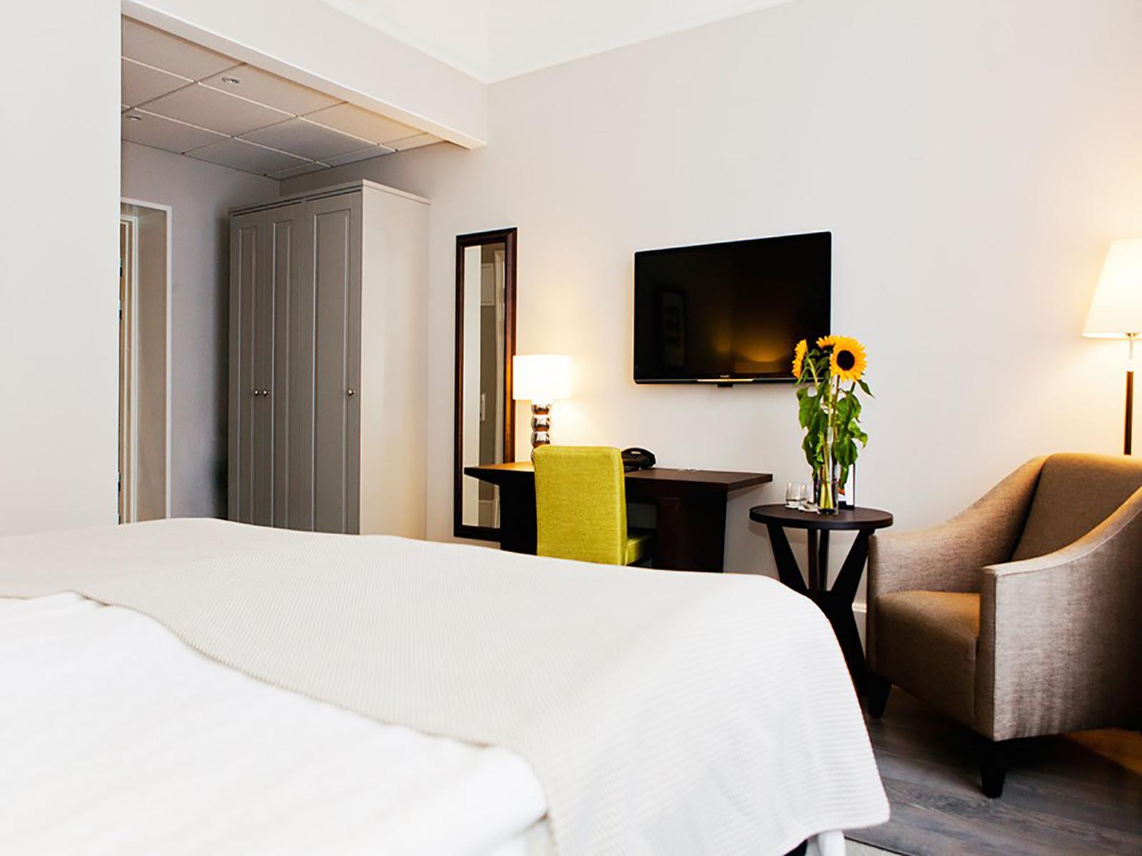 dejlige patter hotel nær københavns hovedbanegård