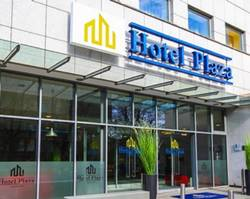 Hotel Plaza Hannover