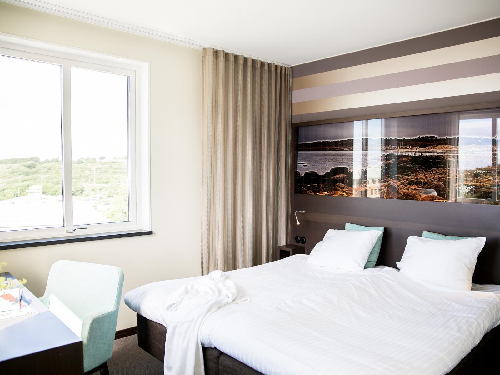 nuru massage dk hotel i københavn med spa på værelset