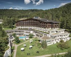 Krumers Alpin Resort & Spa